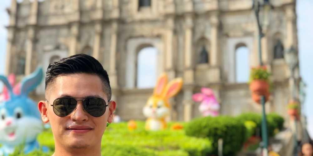 Macao photo
