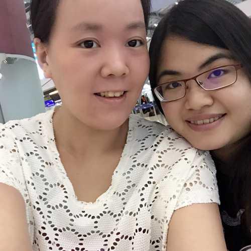 Free & Easy Bangkok & HuaHin Trip with Dydy Aug 2015