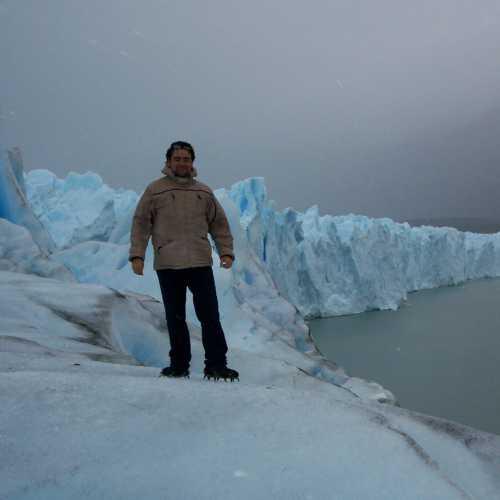 Glaciar Perito Moreno (Santa Cruz)