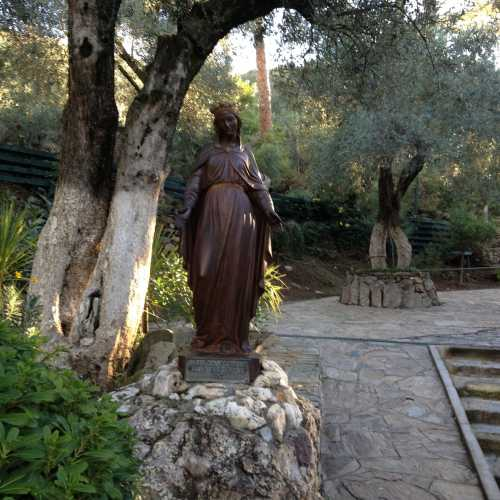 House of Virgin Mary, Turkey