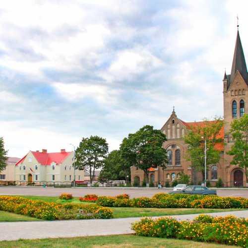 Vileika, Belarus