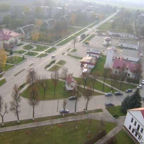 Gorodeya, Belarus