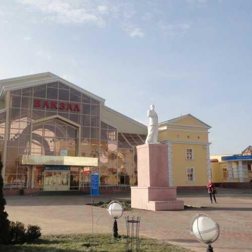 Zhlobin, Belarus