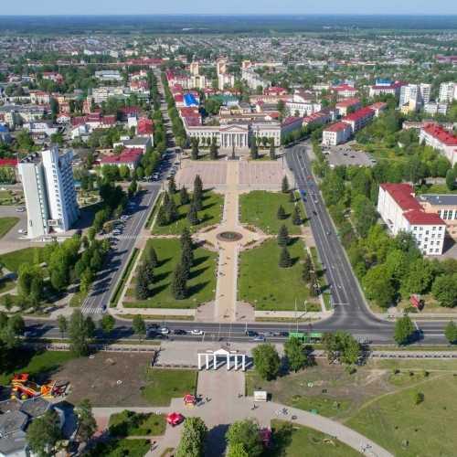Molodechno, Belarus