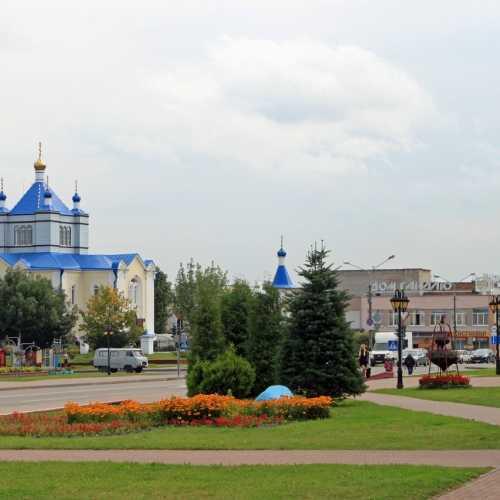 Dzerzhinsk, Belarus
