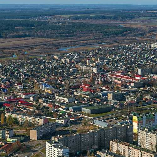 Borisov, Belarus