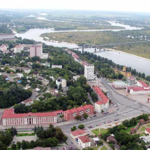 Mozyr, Belarus