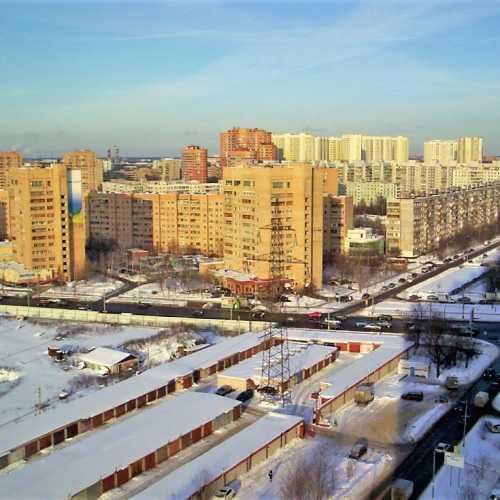 Khimki, Russia