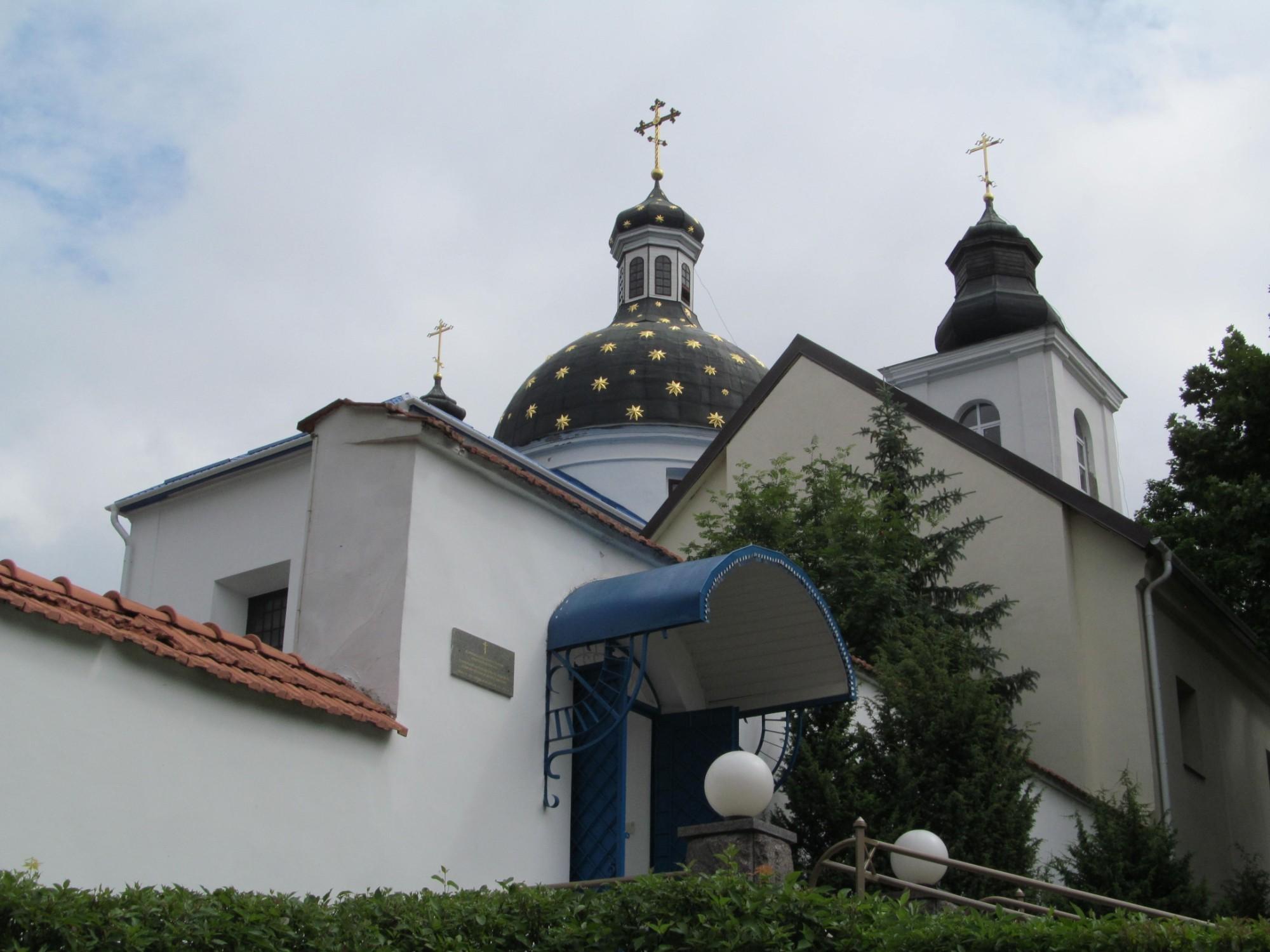 его преимущество лаврушинский монастырь беларусь фото кафе