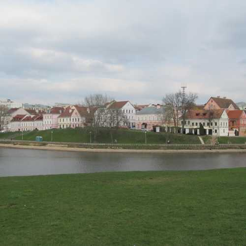 Trinity Suburb, Belarus