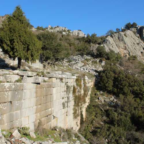 Termessos, Turkey