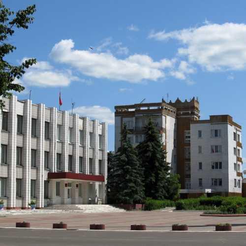 Сорочи, Belarus