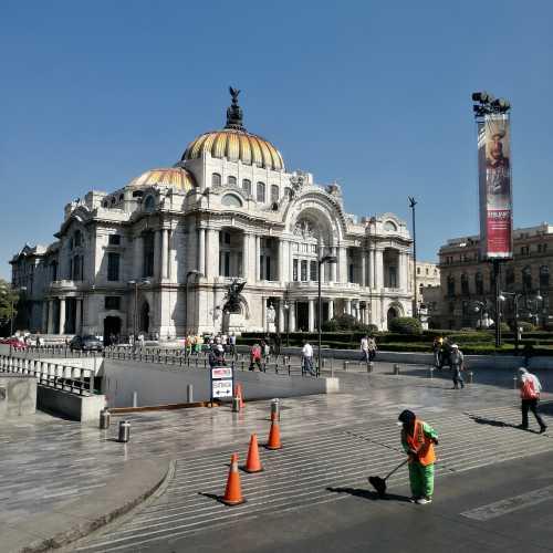Mexico, Mexico