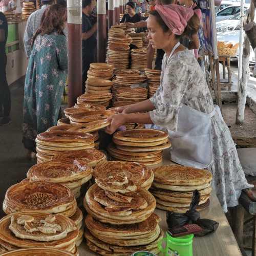 Andijan, Uzbekistan