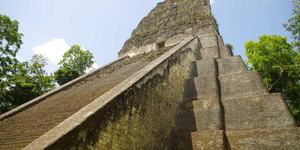 Гватемала фото