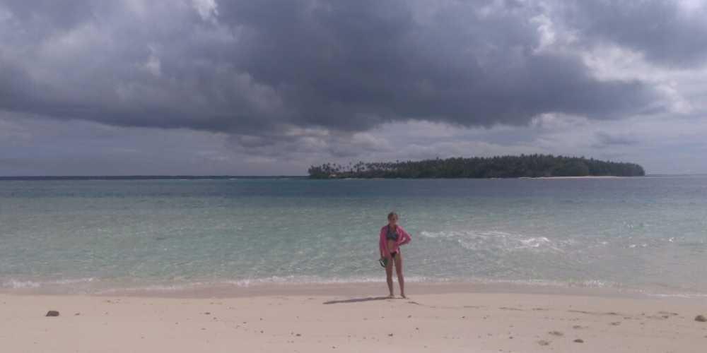 Тонга фото