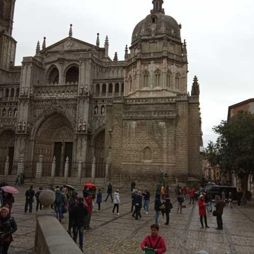 Кафедральный собор Святой Марии, Испания