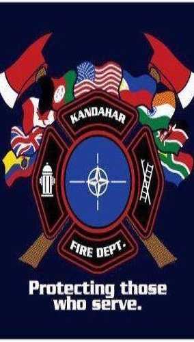 KAF Fire Department.