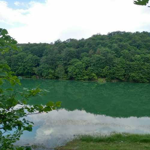 Quba Çənlibel Gölü