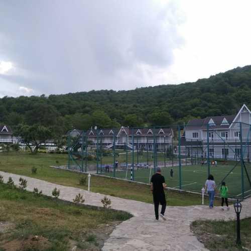 Quba Macara Park