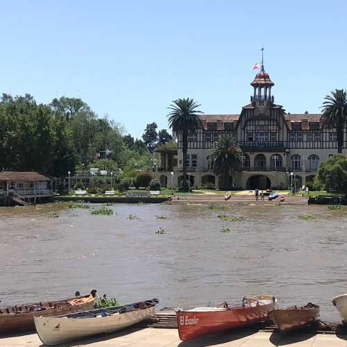 Tigre, Argentina