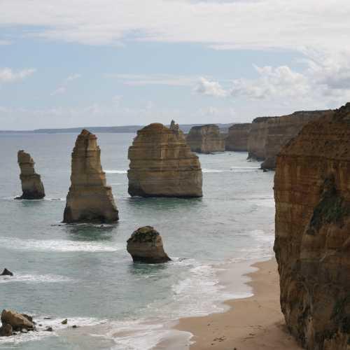 Great Ocean road, 12 apostoles