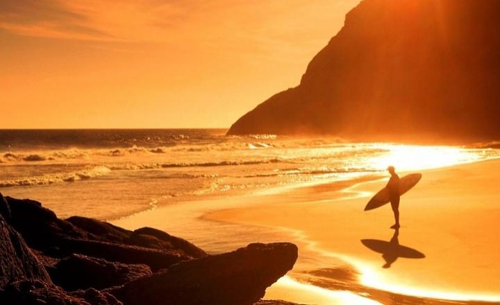 Топ 10 пляжных городов мира!