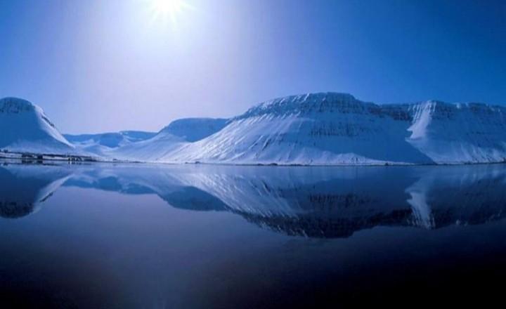 Исландия глазами фотографов