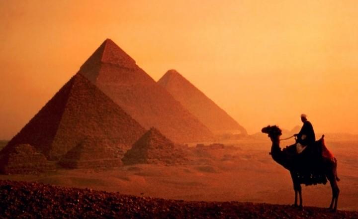 В Египте могут запретить туризм