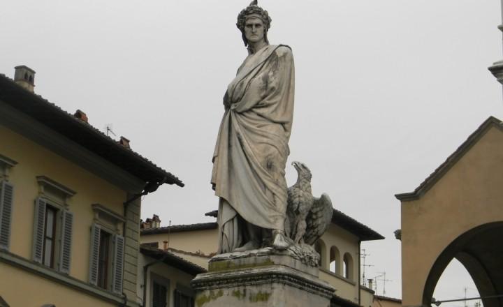 Однажды в Флоренции...
