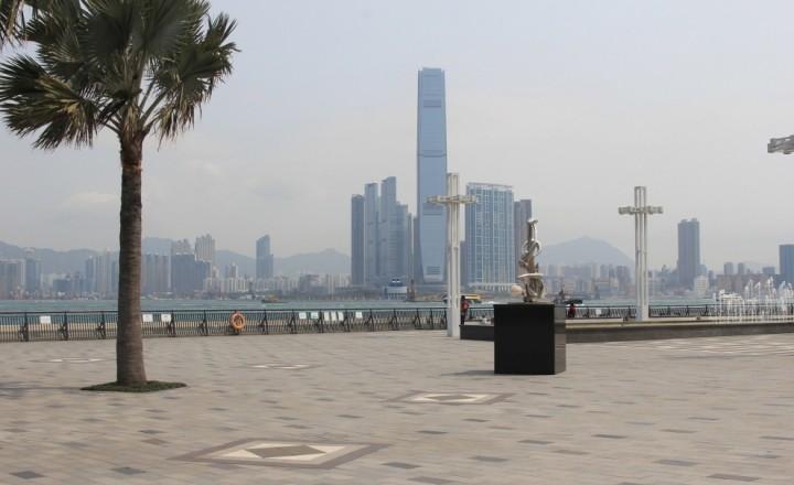 Привет, Гонконг! Давай знакомиться!