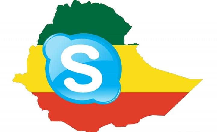 В Эфиопии за пользование Skype можно сесть на 15 лет