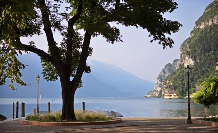 Озеро Лаго ди Гарда или Зачем ехать на север Италии