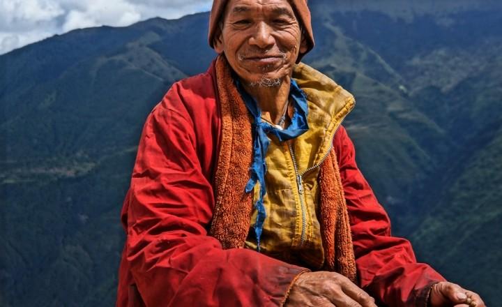 Это Тибет. Амдо и Кхам. Провинция Сычуань, Цинхай, Юннань, Ганьсу.