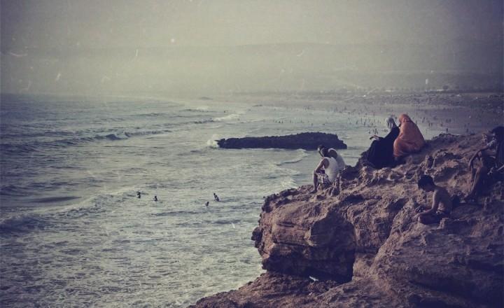 Марокко 2012
