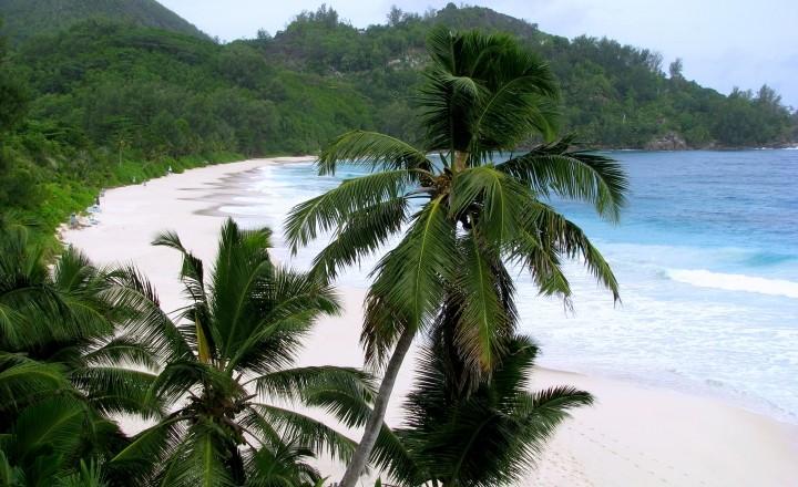 Великолепные Сейшелы (Часть 4: Остров Маэ)