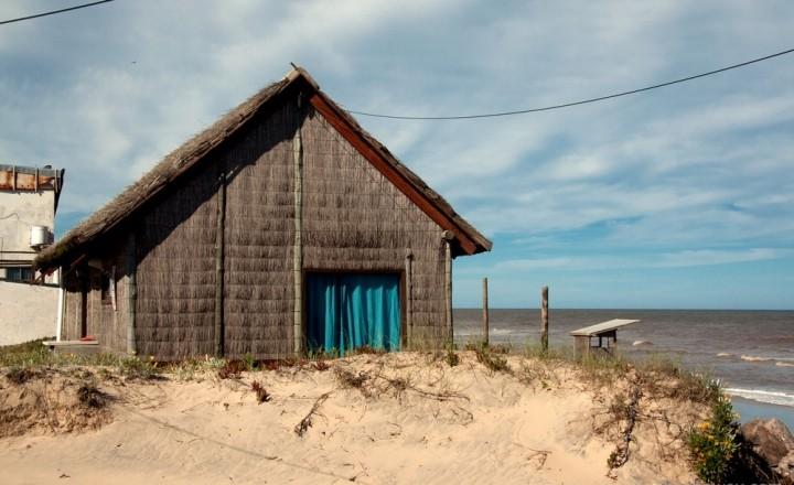 Уругвай. Экспресс вдоль побережья. Часть 4 — пасторали.