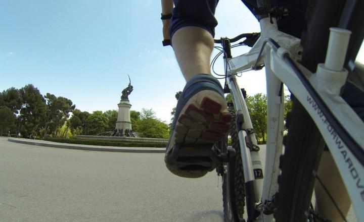Велотрип по Испании - Как не надо это делать