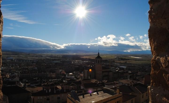 Окрестности Мадрида - Авила, Серседилья, Сеговия, Толедо