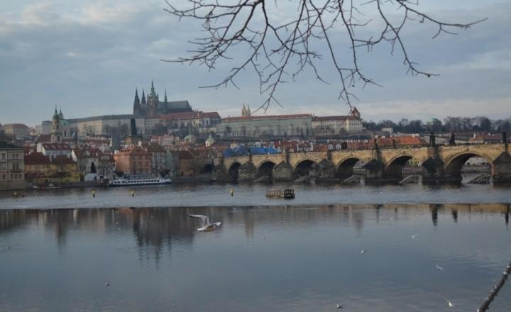 Прага моими глазами