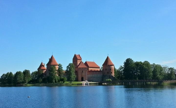 Творческая и креативная Литва