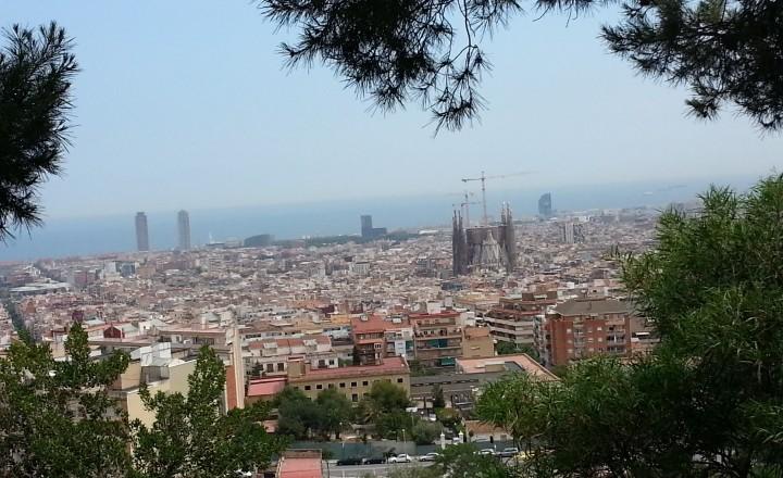 Район Кармель - неизвестная Барселона