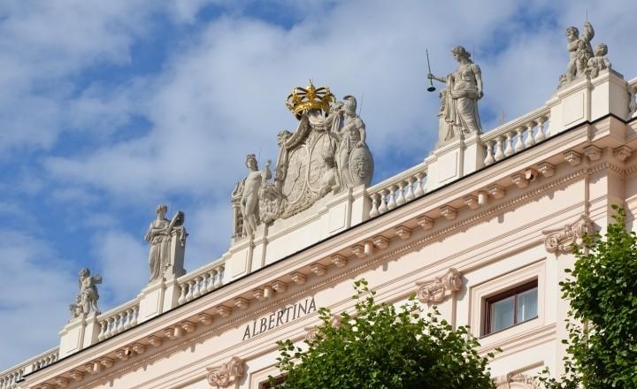 Величественная Вена. Там, где жил Моцарт!