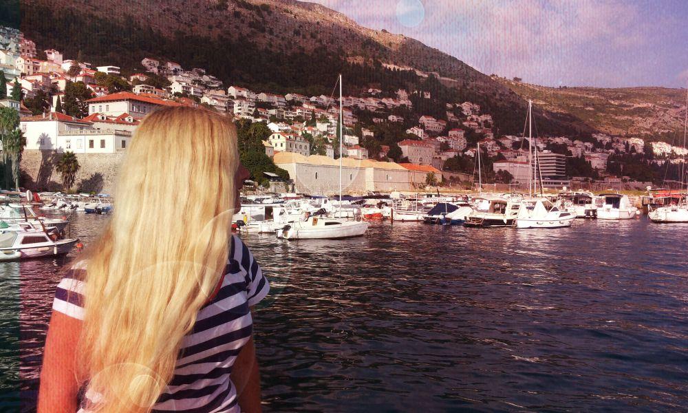 Город сказка |Dubrovnik|