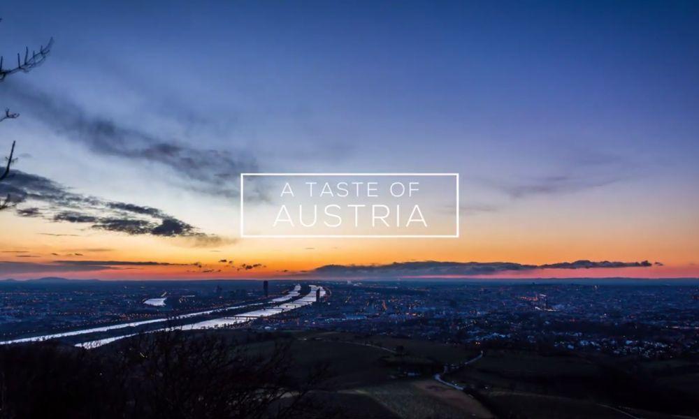 Вкус Австрии
