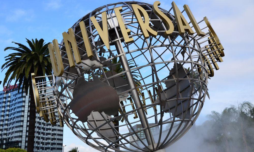 Universal Studios Hollywood - идеальное место для отдыха