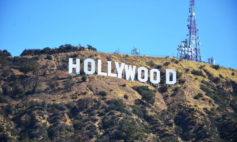 Голливуд - кинематографическая мечта моего детства