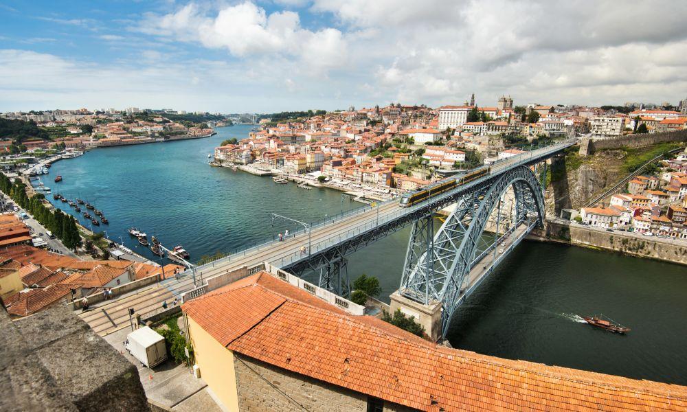 Порту и почему сюда обязательно надо вернуться