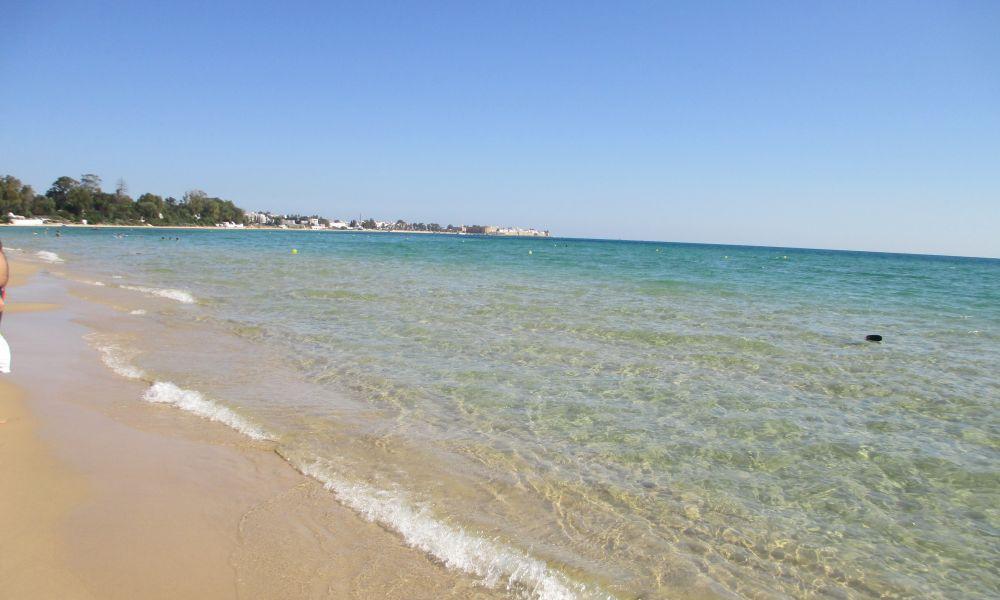 Солнечный Тунис
