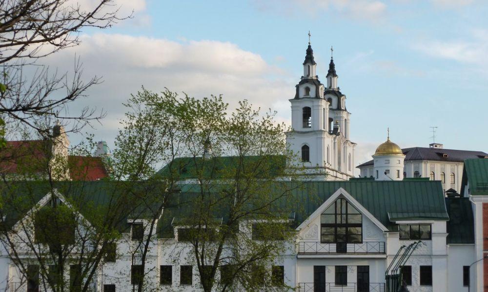 Минск исторический. Часть 2